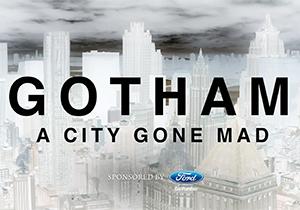 gotham-ford